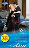 Un patron � s�duire - Prisonni�re du secret - Une le�on de charme : (promotion) (VMP)
