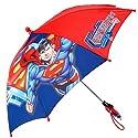 Justice League 20 inch Action Hero Umbrella