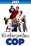 Kindergarten Cop [HD]
