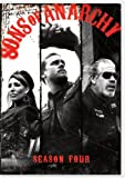 Sons of Anarchy: Season 4 [DVD] [Region 1] [US Import] [NTSC]