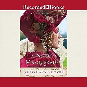 A Noble Masquerade Audiobook