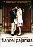 Flannel Pajamas [DVD] [2007] [Region 1] [US Import] [NTSC]