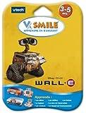VTech - Cartouche de jeu V.Smile (Motion) Wall.E - 84085