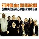 Live Im Stadttheater Landsberg