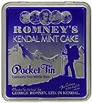 Romneys Pocket Tin of Kendal Mint Cak...