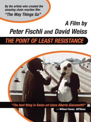 The Point of Least Resistance