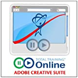 Adobe Creative Suite 3-6 Online Training - Student & Teacher Edition for Mac - 1 Year Subscription [Download]