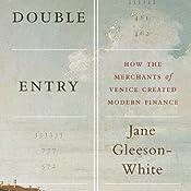 Double Entry | [Jane Gleeson-White]