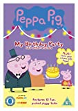 Peppa Pig: My Birthday Party and Other Stories [Volume 5] [DVD]