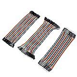 Neuftech 40x 20cm kabel Arduino Raspberry pi