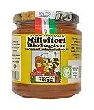 MIELE MILLEFIORI ITALIANO BIOLOGICO
