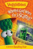 Veggie Tales: Where's God When I'm S-Scared? - Comedy DVD, Funny Videos