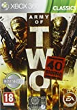 ELECTRONIC ARTS ARMY OF TWO: THE 40TH DAY XBOX 360 EAI07607756