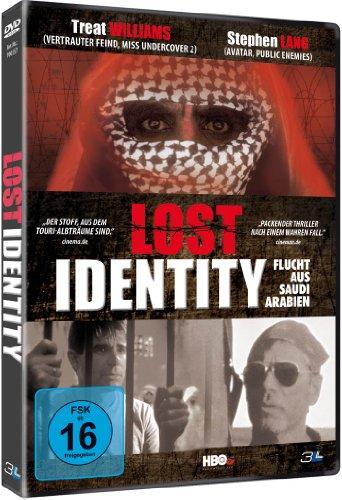 Lost Identitiy - Flucht aus Saudi Arabien (DVD)