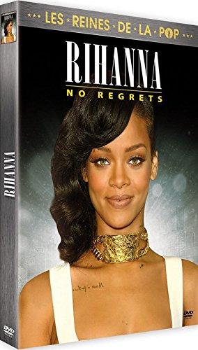 Rihanna no regrets boutique rihanna for Calendrier rihanna