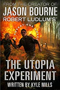 Robert Ludlum's by Kyle Mills ebook deal