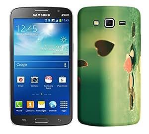 Wow Premium Design Back Cover Case For Samsung Galaxy Grand 2