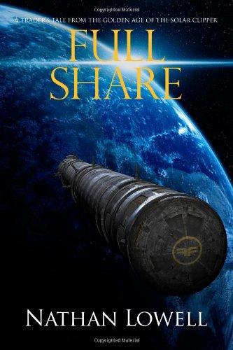 Full Share: Solar Clipper Trader Tales (Volume 3)