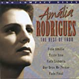 Best Of Fado (2cds)