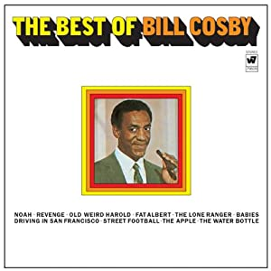 Best of Bill Cosby from Rhino