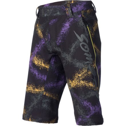 Buy Low Price Sombrio N'Fluence Short – Men's (B008G34PEA)