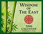 Wisdom of the East 2016 Mini Day-to-D...
