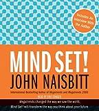 Mind Set! CD (006114262X) by Naisbitt, John