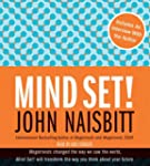Mind Set! Cd: Reset Your Thinking and...