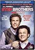 Step Brothers (Unrated) (Bilingual)