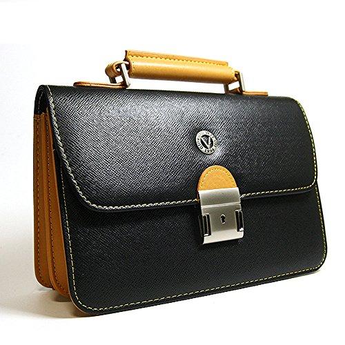 ビジネスバッグ メンズ 紳士用 鞄 カバン かばん ビジネス バッグジョルジオバレンチ(GIORGIO VALENTI)セカンドバッグ/メンズBAG-230470