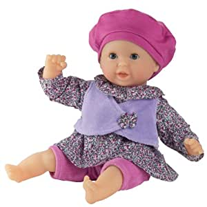 Corolle Mon Premier Calin Laughing Blueberry Baby Doll