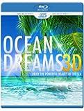 Ocean Dreams 3D (Region Free) [Blu-ray 3D + Blu-ray]