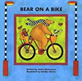 img - for BEAR ON A BIKE (Korean edition) book / textbook / text book