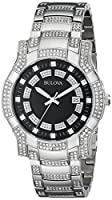 Bulova Men's 96B176 Crystal Watch