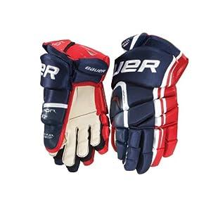 Bauer Vapor X 7.0 Senior Hockey Gloves by Bauer