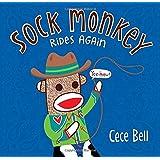 Sock Monkey Rides Again