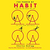 by Charles Duhigg (Author), Mike Chamberlain (Narrator), Random House Audio (Publisher) (3523)Buy new:  $28.00  $23.95 8 used & new from $23.95