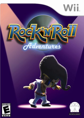 Rock 'n' Roll Adventures - 1