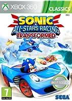 Sonic & All-Stars Racing : Transformed - classics