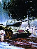 img - for Russian Tanks and Armored Vehicles 1917-1945: An Illustrated Reference book / textbook / text book