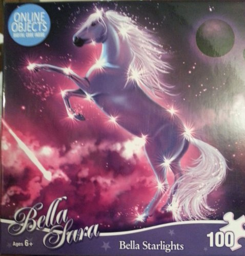 Bella Starlights