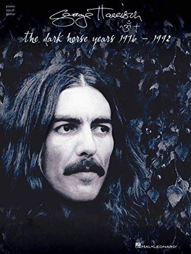 George Harrison: The Dark Horse Years, 1976-1992: PVG