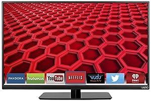 VIZIO E320I-B2 32-Inch 720p 60Hz Smart LED TV (Refurbished) from VIZIO