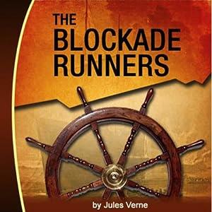 The Blockade Runners Audiobook