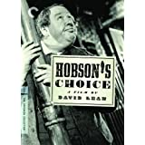 Hobson's Choice (The Criterion Collection) ~ Charles Laughton