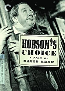 Criterion Collection: Hobson's Choice [Import USA Zone 1]