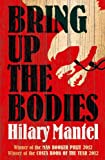 Bring Up the Bodies (0007315104) by Hilary Mantel