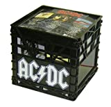 Disco de AC/DC - Collectors Crate [Audio CD] AC/DC (Anverso)