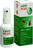 Care Plus Campingartikel Anti Insect Deet 50% Spray 60ml
