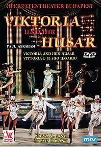P.ABRAHAM - Viktoria und ihr Husar [DVD]